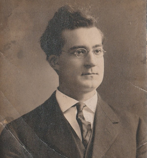 Sylvester Victor Eifert